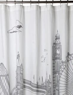 drapery edmonton shower curtain eclectic shower curtains