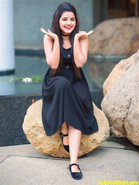 Actress Anupama Parameswaran Photos - Actress Album
