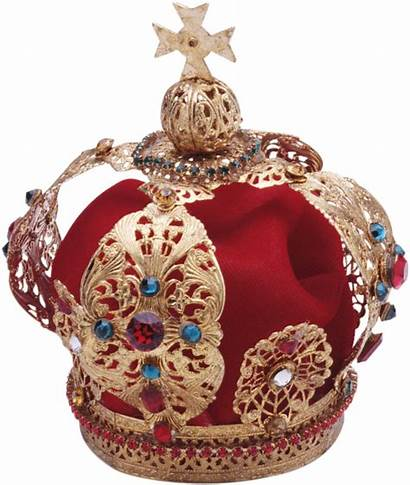 Crown Gold Tiara Jewels Korona Transparent United
