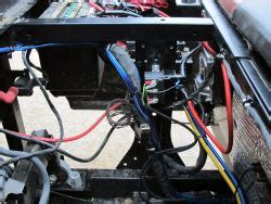 Badland Winch Wiring Setup by Routing Of Wires And Solenoid Mounting For Installing