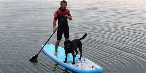 paddle board transitional paddle board