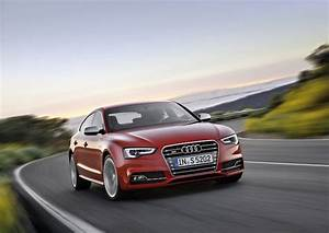 Audi A5 2013 : 2013 audi a5 s5 officially revealed ~ Medecine-chirurgie-esthetiques.com Avis de Voitures