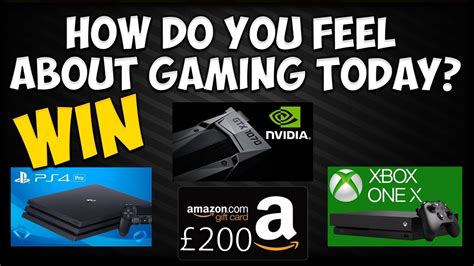 What you can buy with a playstation card. How do you feel about Gaming Today? Win a GTX 1070, Xbox One X, PS4 Pro + £200 Amazon Gift Card ...