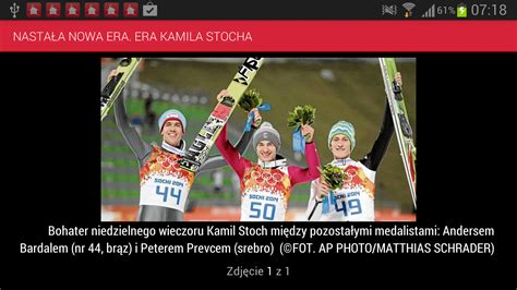 dziennik polski android apps play