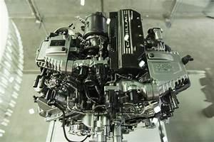 Cadillac 4 2l Twin