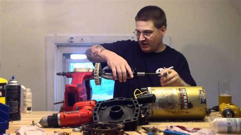 Smith Pool Pump Motor Bearings Kit Youtube