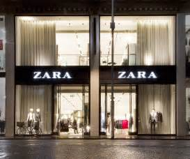 Zara Home Store Design