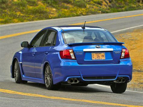 2014 Subaru Impreza Wrx  Price, Photos, Reviews & Features