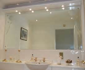 Mosaic Bathroom Mirror Diy by Mosaic Bathroom Decorative Wall Mirrors Contemporary