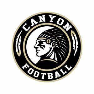 Canyon High School Football