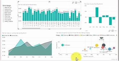 Bi Power Slicers Slicer Visuals Microsoft Visualization