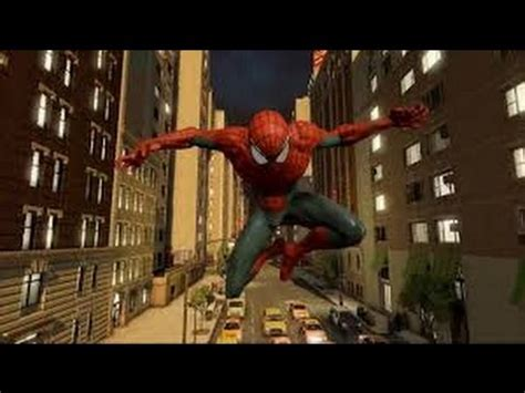 Spaiderman Ps4 Trailer Youtube