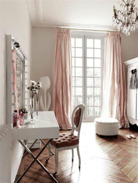 deco de chambre romantique la deco chambre romantique 65 idées originales archzine fr