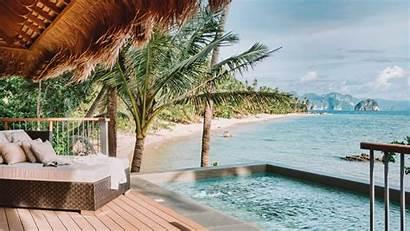 Philippines Venuereport Beaches Resorts