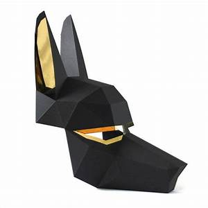 the 25 best anubis mask ideas on pinterest anubis With anubis mask template