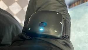 Scale Model Police Lights
