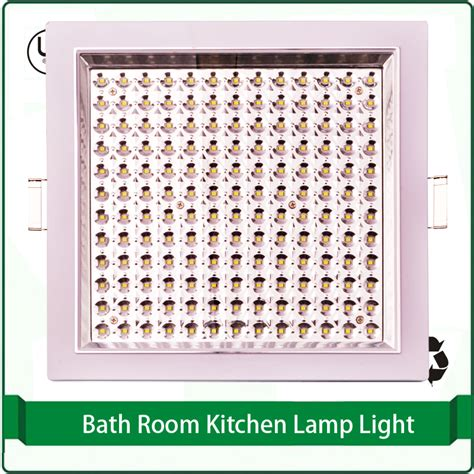 led light fixture 5w 7w 9w 14w kitchen recessed ceiling
