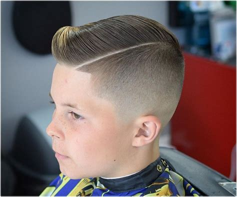Cool Hairstyles Of Boys by 15 Best Kid Boy Line Up Haircuts Images On
