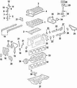 Chevrolet Colorado Actuator  Engine  Timing  Liter
