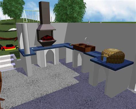 construire cuisine d été 31 projet terrasse cuisine d 39 été 41 messages