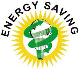 Energy Saving Symbols