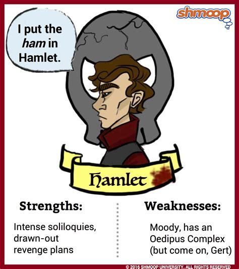 hamlet  hamlet chart