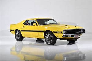 Used 1969 Shelby GT350 For Sale ($84,900) | Motorcar Classics Stock #1526