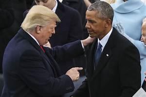 Donald Trump Inaugural Address Review: Speech Attacks Past ...