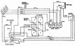 Club Car 36v Wiring Diagram 1975