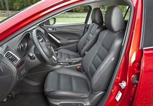 Mazda6 Elégance : fiche technique mazda mazda6 2 2l skyactiv d 150ch el gance 2012 ~ Gottalentnigeria.com Avis de Voitures