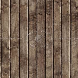 Old wood fence texture seamless 09385