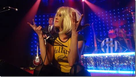 Axs Tv The World's Greatest Tribute Bands Blonde Day A