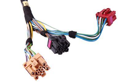 Automotive Wire Harnesses Custom