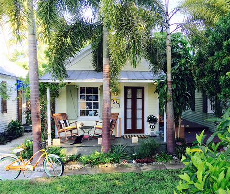 Key West Cottage by Cottage Living In Conch Grove Compound It Doesn T Get