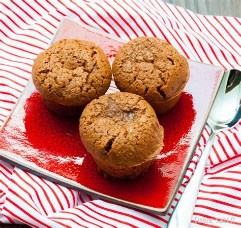 recette cuisine sans gluten recette sans gluten petits moelleux chocolat amande