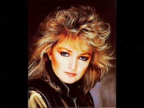 bonnie tyler   sing   love song montage bonnie