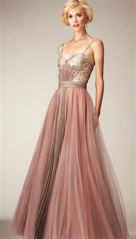 20 Stunning Non White Wedding Dresses For The Bold And