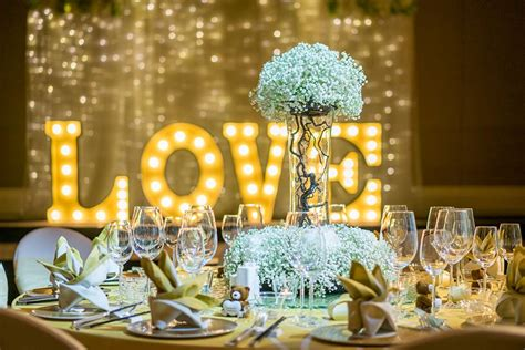 wedding venues in singapore conrad centennial singapore s new wedding packages offer dazzling