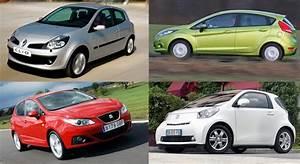 Voiture Fiable : voiture citadine plus fiable ~ Gottalentnigeria.com Avis de Voitures