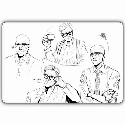 Kingsman Egerton Taron Secret Service Gay Drama