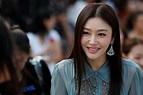Story Of Yanxi Palace stars, including Empress Fucha ...