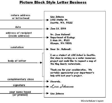 akhbarblog  style letter  business