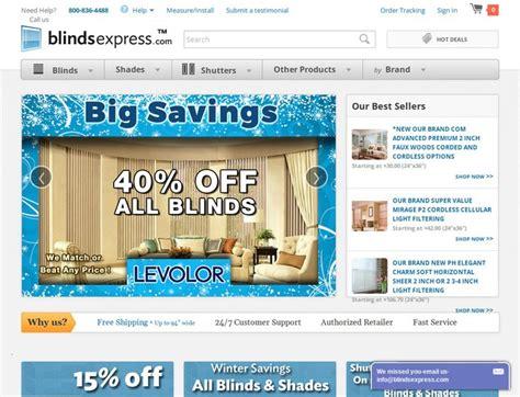 Blinds Express Coupons & Blindsexpress.com Discount Codes