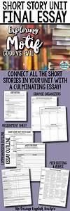 Short, narrative, essay, cram