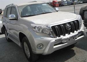 Toyota Land Cruiser Prado Tx L 3 0l Diesel  Manual