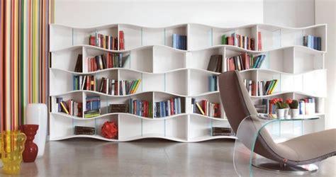 Meuble Bibliothèque Décliné En 25 Exemplaires Design