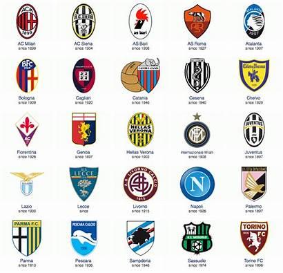 Juventus Logos Italian Brand Serie Team Teams