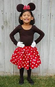 Mickey Mouse Kostüm Selber Machen : minne micky maus kost m selber machen diy special occasion halloween costumes diy ~ Frokenaadalensverden.com Haus und Dekorationen