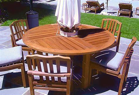 40908 teak wood outdoor furniture teak patio furniture cal preserving