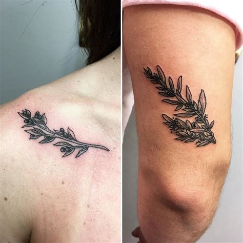super cute sibling tattoos  relive  undying bond